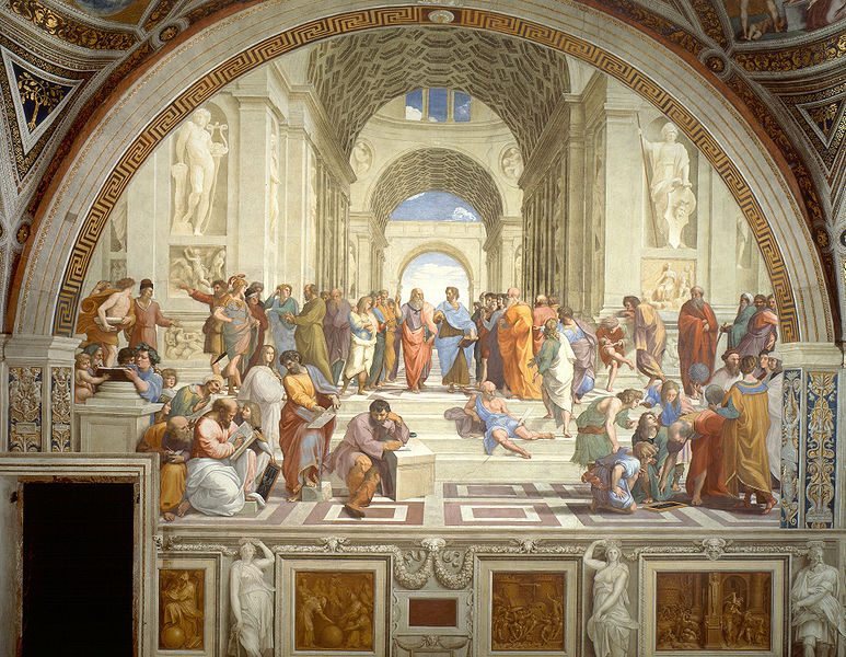 Plato's and Aristotle's Democracy