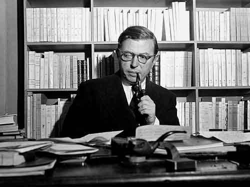sartre-freedom