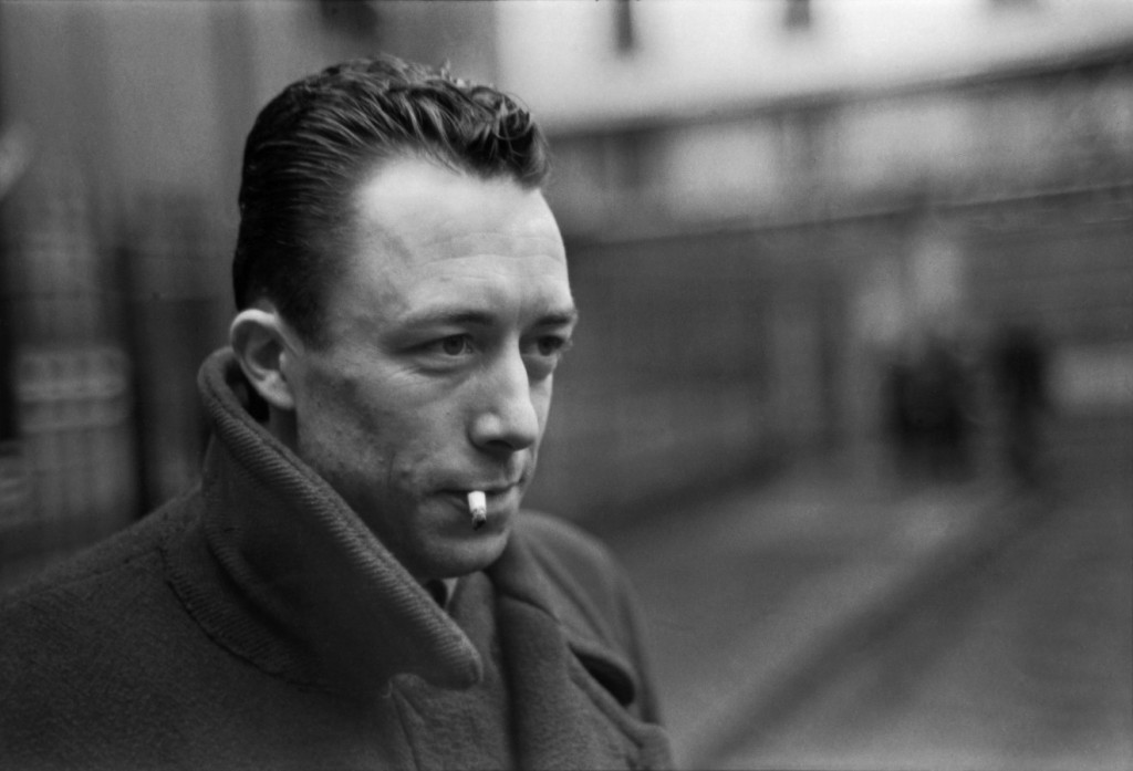 Camus: The Stranger (Analysis)