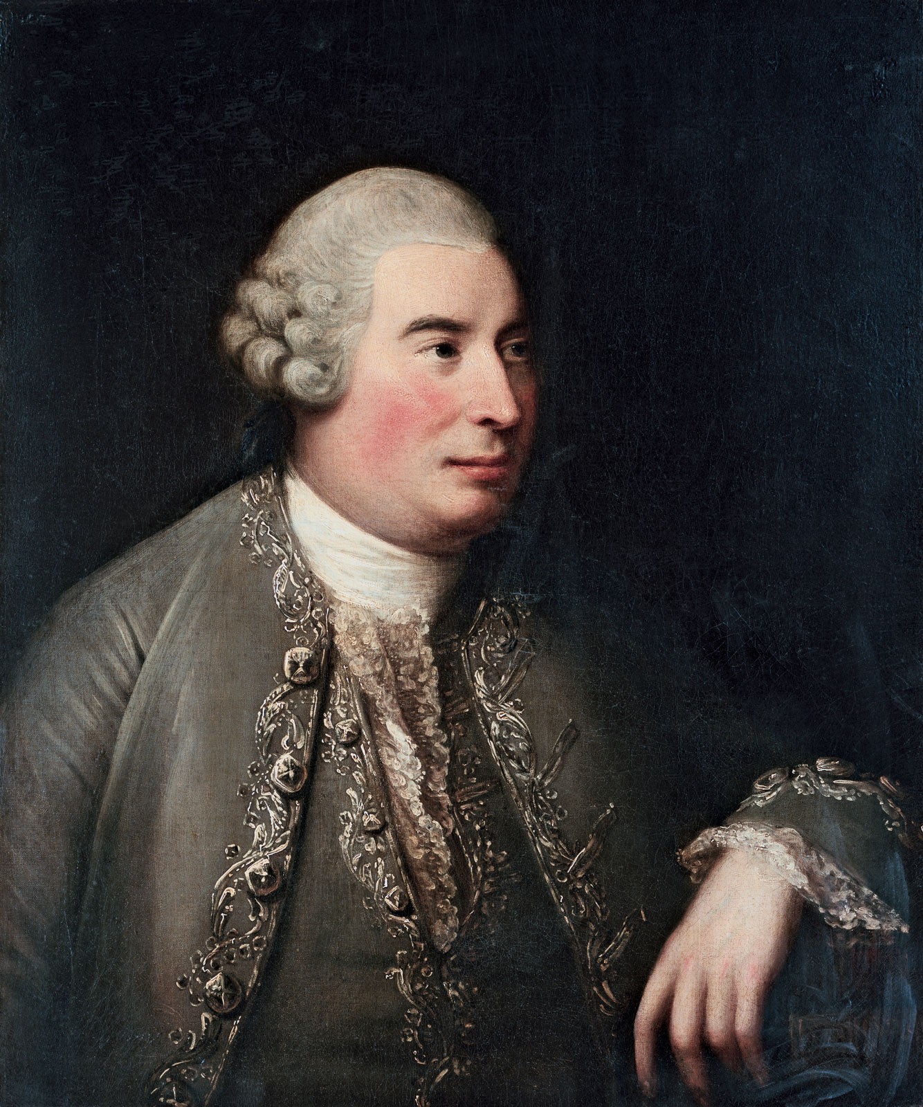 an analysis of the influential role of david hume in the awakening of immanuel kant