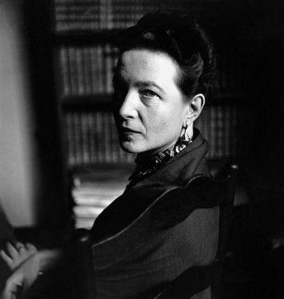 The Second Sex – Simone De Beauvoir