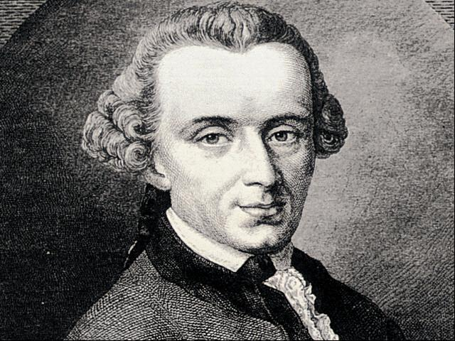 Kant and Categorical Imperative