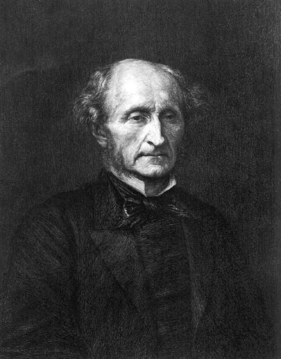 Stuart Mill's Philosophy