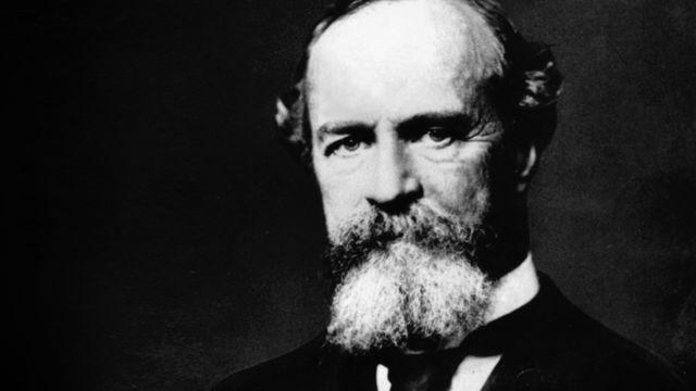 William James Psychology