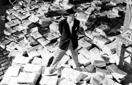Citizen Kane (Analysis)