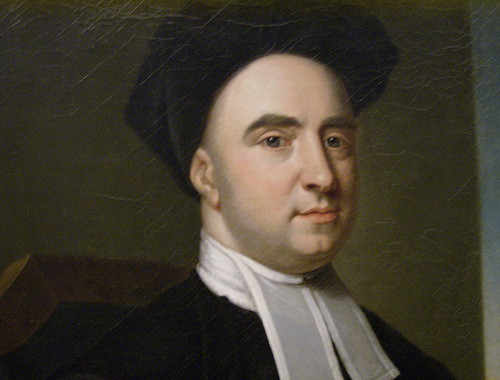 George Berkeley's philosophy