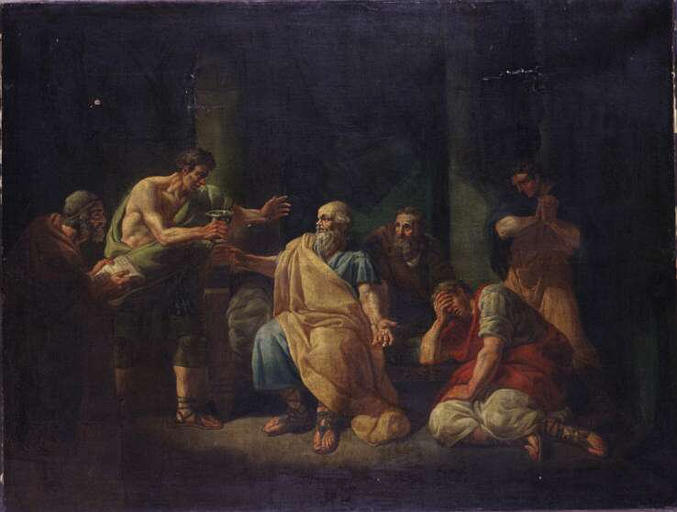 Plato: Phaedo Summary