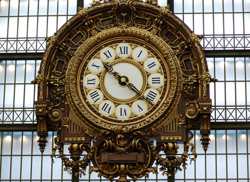 The Philosophy of Space and Time (Introduction & Key concepts)