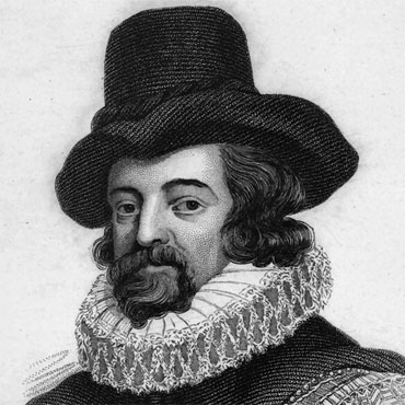 FRANCIS BACON PHILOSOPHER