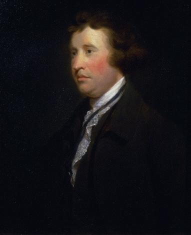 Edmund Burke Philosophy Summary