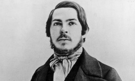 Friedrich Engels Philosophy
