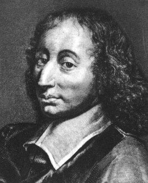 Blaise Pascal Philosophy Summary