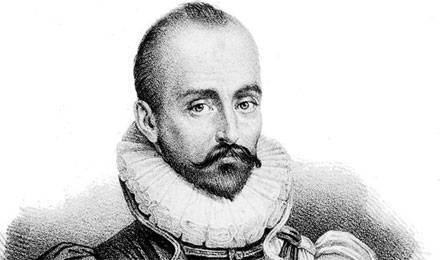 Montaigne Philosophy Summary