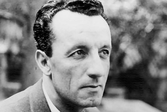 merleau ponty a french philosopher