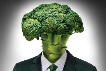 veganism philosophy
